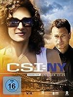CSI NY - Season 5.2