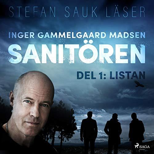 Listan audiobook cover art