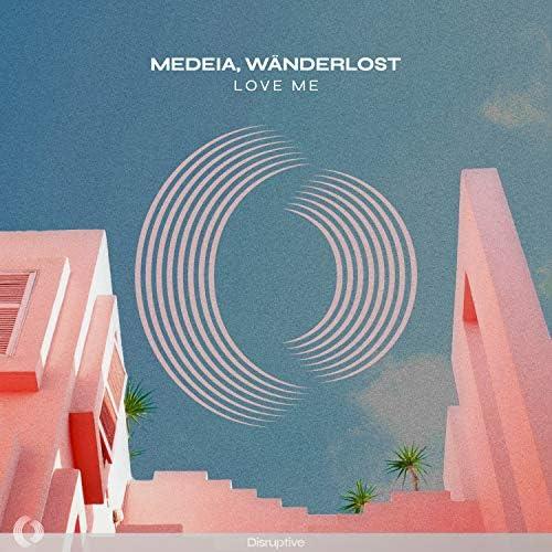 Medeia & Wänderlost