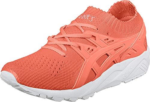 Asics Gel-kayano Trainer Knit - Zapatos de entrenamiento de carrera en asfalto para hombre