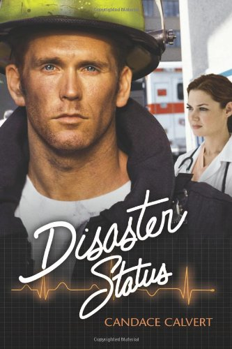 Disaster Status (Mercy Hospital, Book 2)