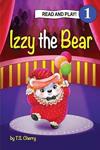 Sozo Key Izzy the Bear: Read and Play