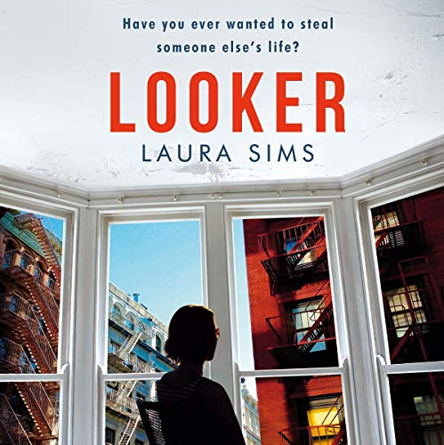 Looker cover art