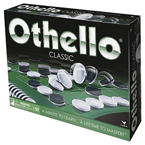 Spin Master Othello Classic Game Brettspiel