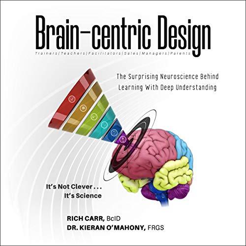 Page de couverture de Brain-centric Design
