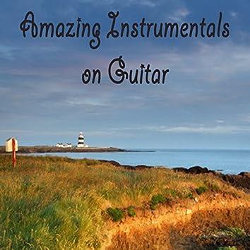 Amazing Instrumentals on Guitar