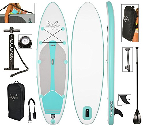 Great Value Pick - Vilano Journey Paddle Board