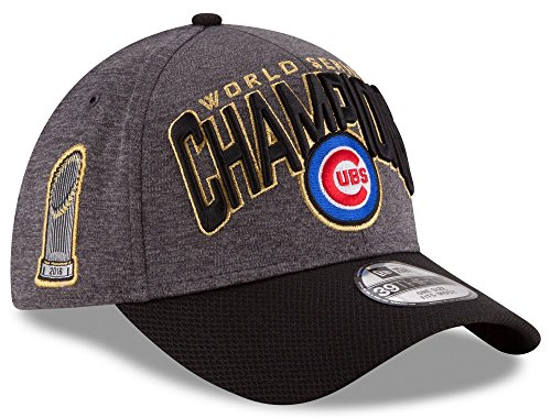 Chicago Cubs 2016 World Series Champions Locker Room Hat 13134