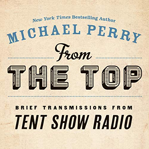 From the Top audiobook cover art