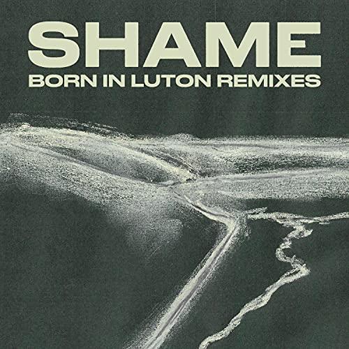 Born in Luton - Maximum Security (Austin Brown/Parquet Courts) Remix