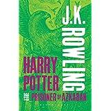 Harry Potter and the Prisoner of Azkaban (Harry Potter 3 Adult Cover)