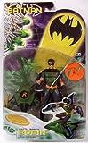 Batman Battle Board Robin Action Figure 2003