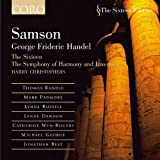 Recit: Justly these evils have befall'n thy son: Handel: Samson