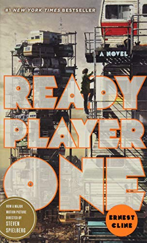 Ready Player One. Movie Tie-In: A Novel [Idioma Inglés]