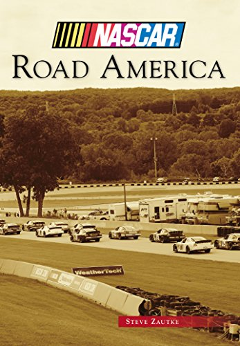 Road America (NASCAR Library Collection) (English Edition)