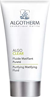 Algotherm Algoclear Purifying Matifying Fluid 50ml