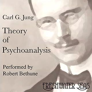 Theory of Psychoanalysis cover art