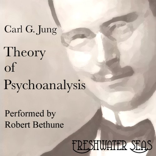 Theory of Psychoanalysis cover art