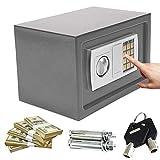 Best Home Safes - Large 8.5 Litre (34cm x 20cm x 20cm) Review
