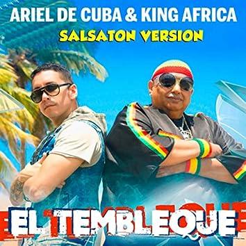 El Tembleque (Salsaton Version)