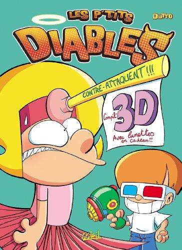 Les P'tits Diables - Best of en 3D T02