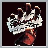 Songtexte von Judas Priest - British Steel