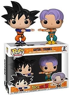 Funko Pop! Animation Dragon Ball Z Goten / Trunks 2-Pack