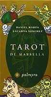 El Tarot de Marsella: los antiguos iconos del tarot reconstruidos (Baraja de cartas)