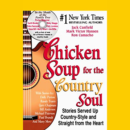 Chicken Soup for the Country Soul Titelbild