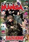 Planeta Manga nº 03 par Varios autores