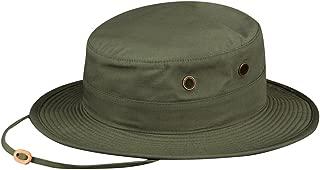 white boonie hat