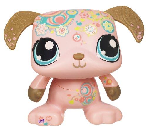 Littlest Pet Shop - 94381 - Poupée - I Petshop