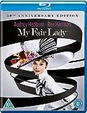 My Fair Lady: 50th Anniversary Restoration [Blu-ray] [1964] UK-Import, Sprache-Deutsch, Englisch...