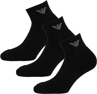 Calcetines Paquete De 3 De punto calcetines Deportivas Unisex un color - Selección de color