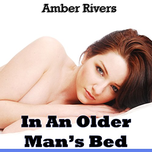 In an Older Man's Bed audiobook cover art