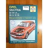 Opel Vectra Essence ET Diesel (95 - 98)