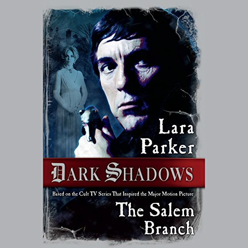 The Salem Branch cover art