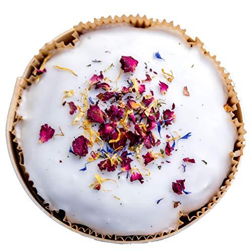 Mini-Karottenkuchen von Oma Irmgard – der beste Rüblikuchen der Welt