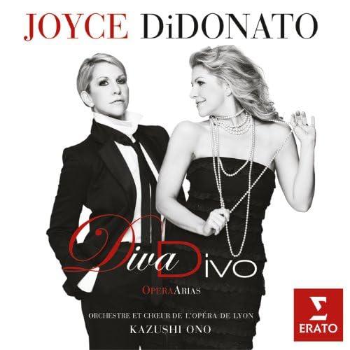Joyce DiDonato/Orchestre de l'Opéra National de Lyon/Kazuko Ono