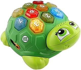Leap Frog - Juego de Musica Educativo, Tortuga (Cefa Toys 00674)