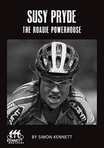 Susy Pryde - The roadie powerhouse: Muddy Olympian 2000 (The Muddy Olympains Book 2)
