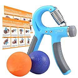 ACF Grip Strengthener