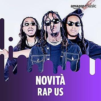 Novità Rap US