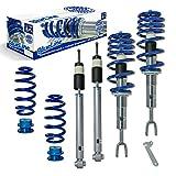 JOM Car Parts & Car Hifi GmbH 741073 Blueline Gewindefahrwerk