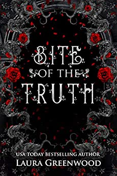 Bite Of The Truth City Of Blood Laura Greenwood Vampire Romance Paranormal Romance
