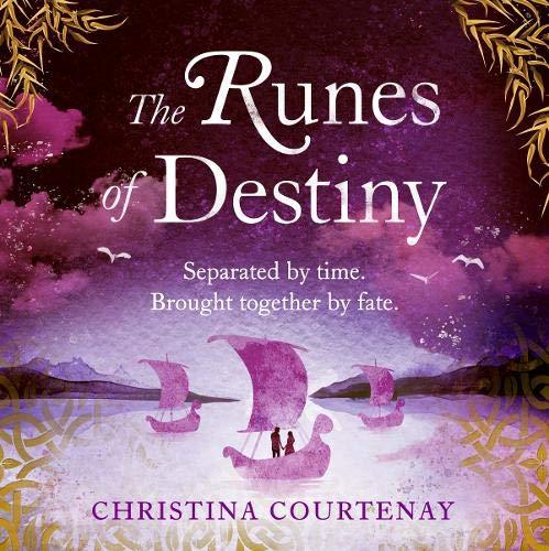 The Runes of Destiny Titelbild