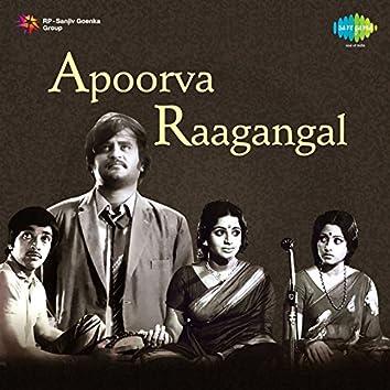 Apoorva Raagangal (Original Motion Picture Soundtrack)