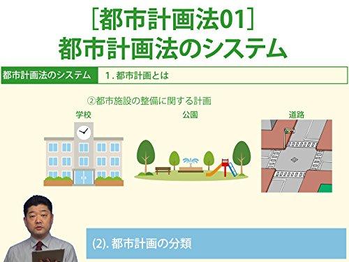 [都市計画法01]都市計画法のシステム