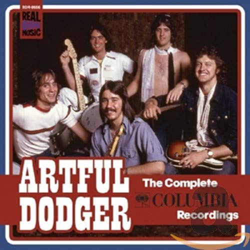 The Complete Columbia Recordings (2-CD Set)