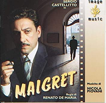Maigret (Colonna sonora originale della serie TV)